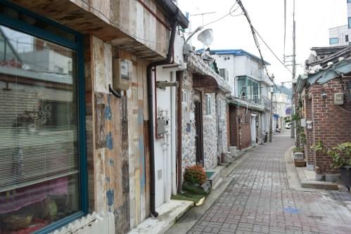 半個旅遊記者的故事_首爾西村01