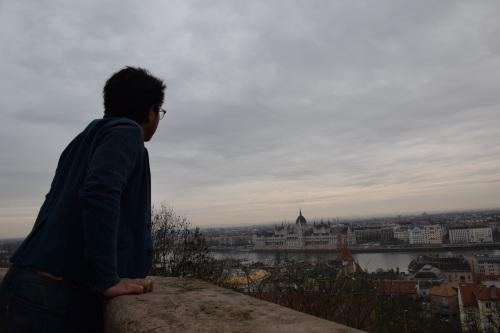 半個旅遊記者的故事_匈牙利漁夫堡