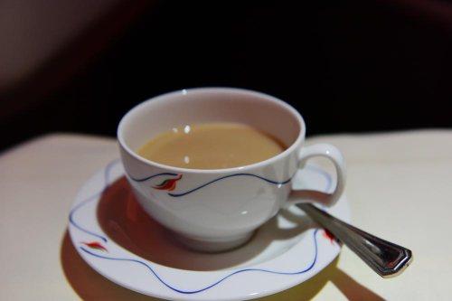 斯里蘭卡航空商務艙初體驗!